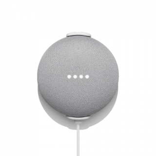Google Home Mini Snjallhátalari